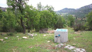 Field in Konyaalti, Geyikbayiri at Rock Bottom Price, Antalya / Konyaalti - video