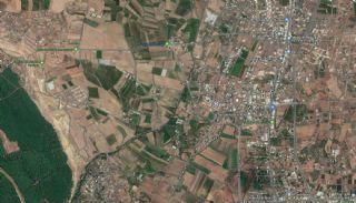 445 sqm Cheap Agricultural Land in Döşemealtı Antalya, Antalya / Dosemealti