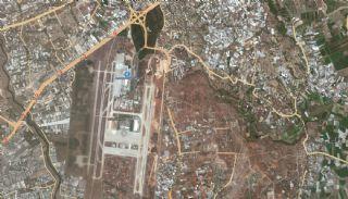 Investment Land Close to the Airport in Antalya Aksu, Antalya / Aksu
