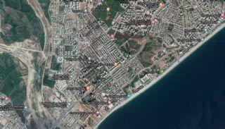 Well Located Land Close to the Sea in Konyaalti Antalya, Antalya / Konyaalti