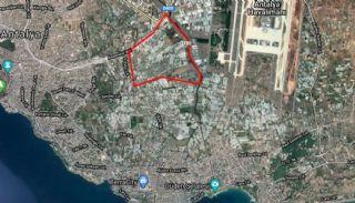 Investment Land in the Center of Antalya, Antalya / Center