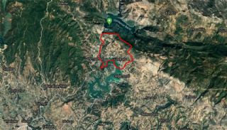Investment Land Suitable for Construction in Antalya, Antalya / Manavgat