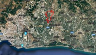 Huge Agricultural Investment Land in Belek Antalya, Belek / Center