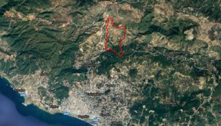 Investment Land with Avocado Garden in Konakli Alanya, Alanya / Konakli
