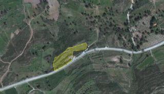 Vägkanten 6159 m² lander i Bodrum Tuzla, Bodrum / Tuzla - video