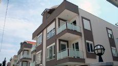 Berhayat Lägenhet, Antalya / Lara - video