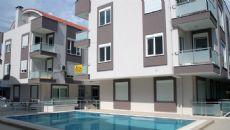 Berhayat Lägenhet, Antalya / Lara