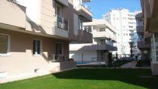 Appartementen met Grote Badkamer te koop in Turkije, Antalya / Lara - video