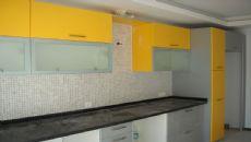 Appartementen met Grote Badkamer te koop in Turkije, Interieur Foto-7