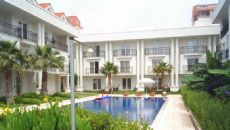 Trio Häuser, Antalya / Konyaalti