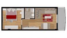Trio Häuser, Immobilienplaene-3
