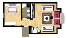 Trio Häuser, Immobilienplaene-4
