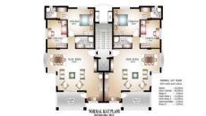 Silk Residence, Property Plans-2