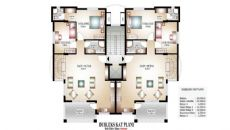 Silk Residence, Property Plans-3