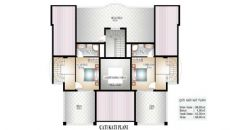 Silk Residence, Property Plans-4