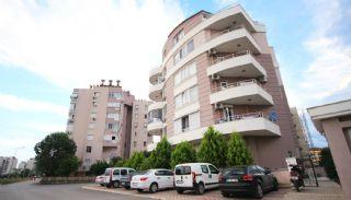 Sea View Apartments in Antalya, Antalya / Konyaalti - video
