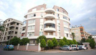 Sea View Apartments in Antalya, Antalya / Konyaalti