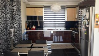 Sea View Apartments in Antalya, Interior Photos-3