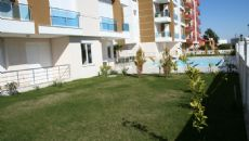 Appartement Fortune, Konyaalti, Antalya