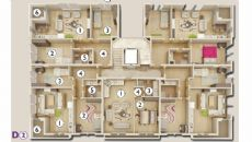 Residence Kanyon II, Projet Immobiliers-2