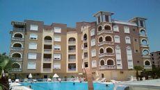 Almara Wohnungen, Konyaalti / Antalya