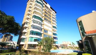Lara Appartement vue Sur La Mer, Antalya / Lara - video