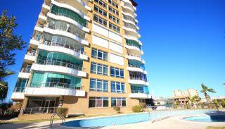 Zeezicht Appartementen in Lara, Lara / Antalya