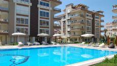 Kanyon Residence, Konyaalti / Antalya