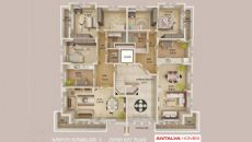 Residence Kanyon I, Projet Immobiliers-1