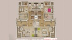 Residence Kanyon I, Projet Immobiliers-2