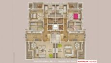 Residence Kanyon I, Projet Immobiliers-3