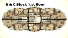Maison Turkuaz, Projet Immobiliers-6