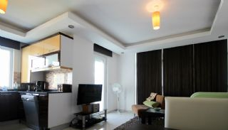Quality Apartments Close to the Beach in Antalya Turkey, Interior Photos-3