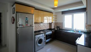 Quality Apartments Close to the Beach in Antalya Turkey, Interior Photos-4