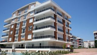 Luxury Konyaalti Apartments in the Residential Complex, Antalya / Konyaalti - video