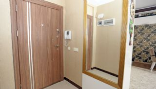 Luxury Konyaalti Apartments in the Residential Complex, Interior Photos-21