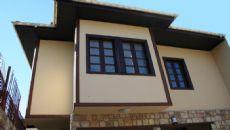 Osmanisches Haus, Kaleici / Antalya