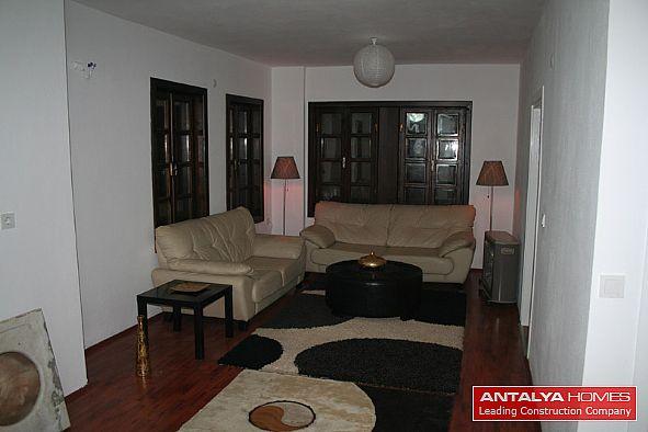 Ottomaans huis antalya turkije for Interieur eigentijds huis fotos