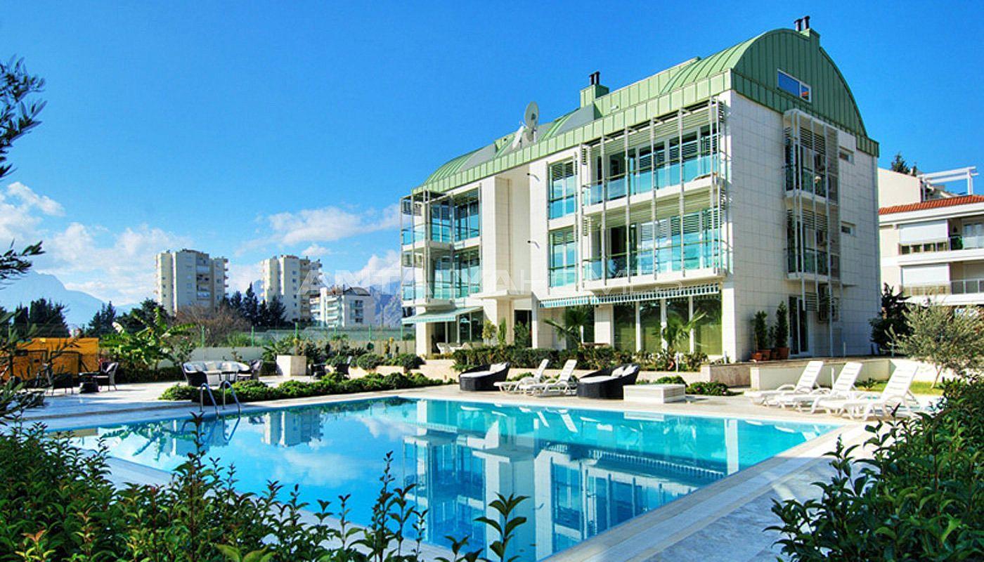 Antalya Homes