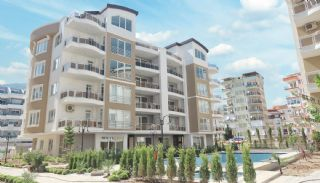 Quality Houses in Konyaalti Antalya Close to the Beach, Antalya / Konyaalti - video