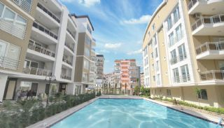 Quality Houses in Konyaalti Antalya Close to the Beach, Antalya / Konyaalti