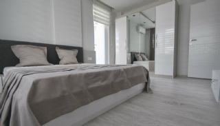 Quality Houses in Konyaalti Antalya Close to the Beach, Interior Photos-8