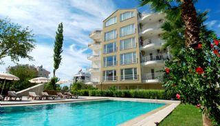 Antalya Property with Roomy Balconies in Konyaalti, Antalya / Konyaalti - video
