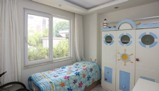 Antalya Property with Roomy Balconies in Konyaalti, Interior Photos-10