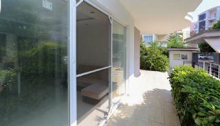 Antalya Property with Roomy Balconies in Konyaalti, Interior Photos-14