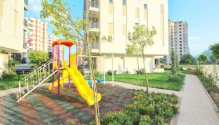 Lyxiga Lägenheter i Antalya med Kortavstånd till Havet, Antalya / Konyaalti - video