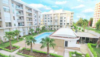 Lyxiga Lägenheter i Antalya med Kortavstånd till Havet, Antalya / Konyaalti