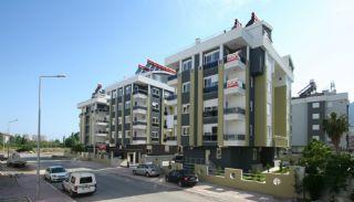 Turkey Real Estate with Affordable Prices in Antalya, Antalya / Konyaalti - video