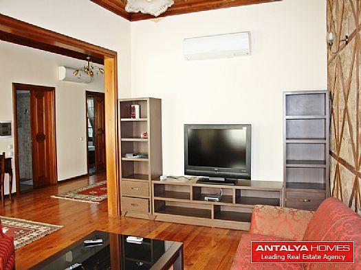 Ottoman huis kaleici antalya for Interieur eigentijds huis fotos