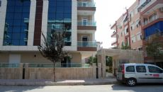 Ulker Residenz, Antalya / Konyaalti - video